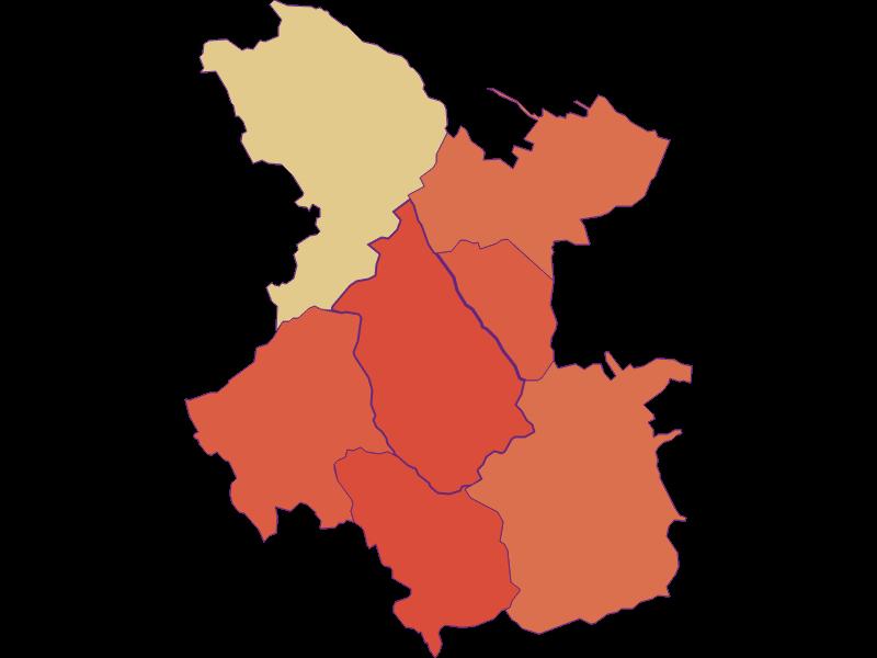 Демография с 1869 года в Pilgersdorf