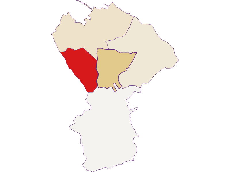 Population development since 2011 in Piringsdorf