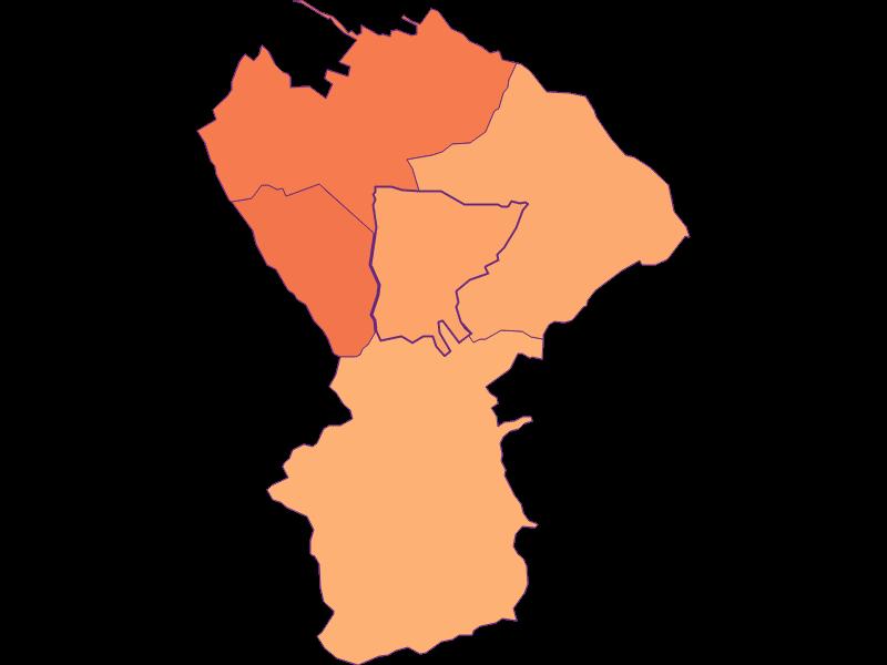 Household size in Piringsdorf