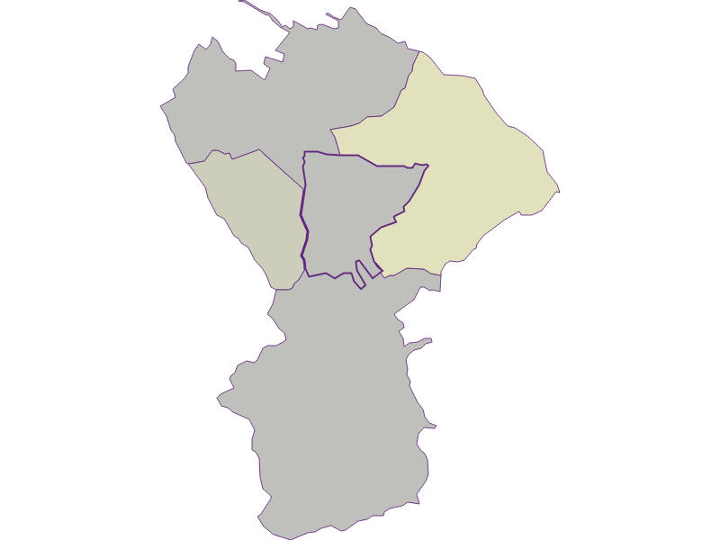 Farmers (comparison to federal state) in Piringsdorf
