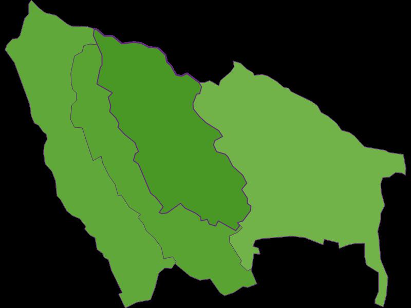 Settlement in Ritzing