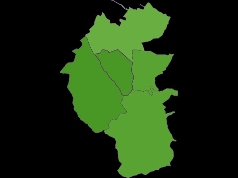 Settlement in Unterrabnitz-Schwendgraben