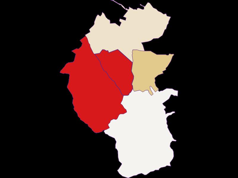 Population development since 2011 in Unterrabnitz-Schwendgraben