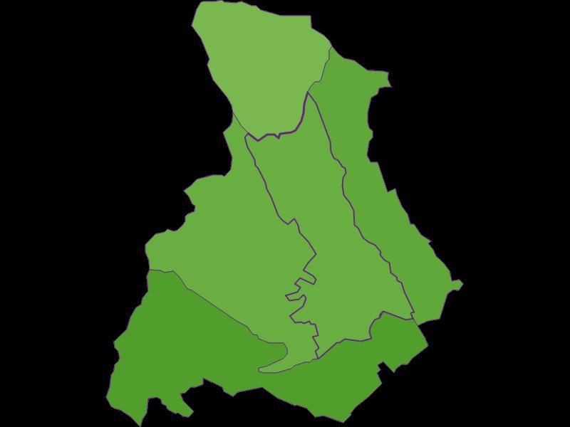 Settlement in Weppersdorf