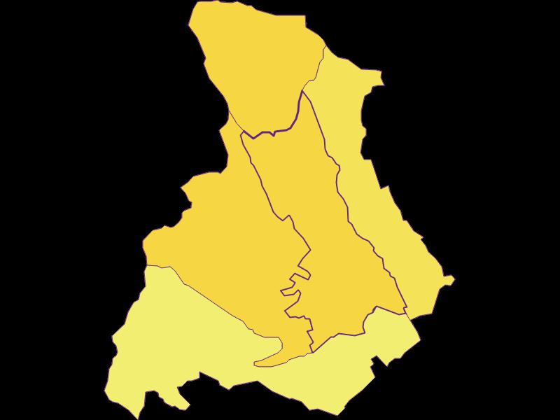 Population density in Weppersdorf