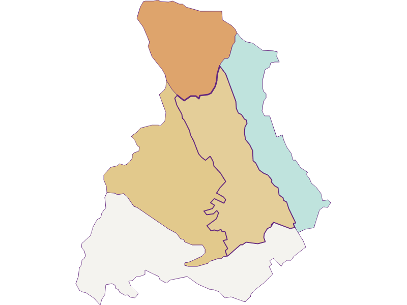 Population development since 2011 in Weppersdorf