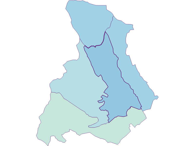 Tertiary education in Weppersdorf