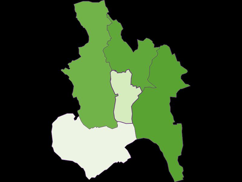 Заселенность в Bad Tatzmannsdorf