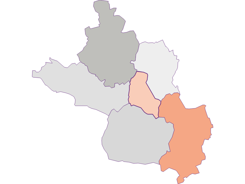 Farmers (comparison to Austria) in Badersdorf
