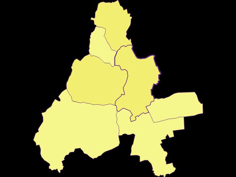 Плотность населения в Deutsch Schützen-Eisenberg