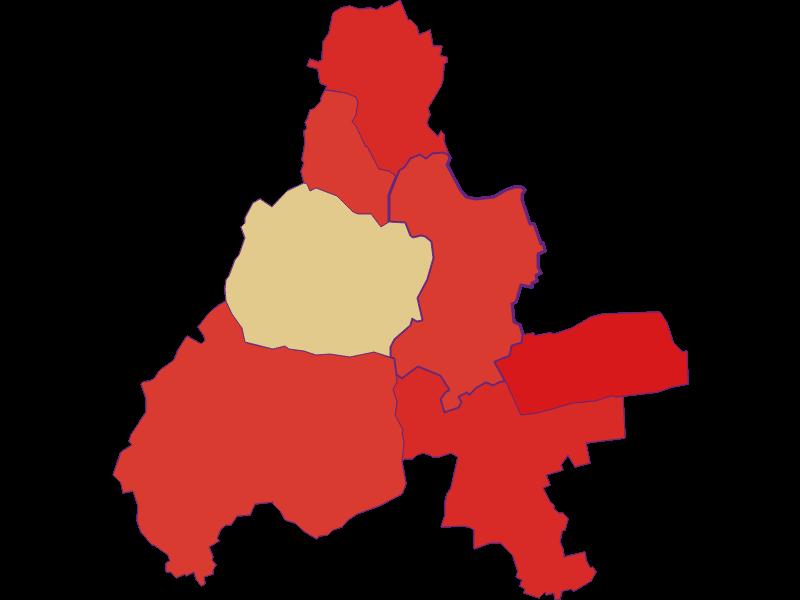 Демография с 1869 года в Deutsch Schützen-Eisenberg