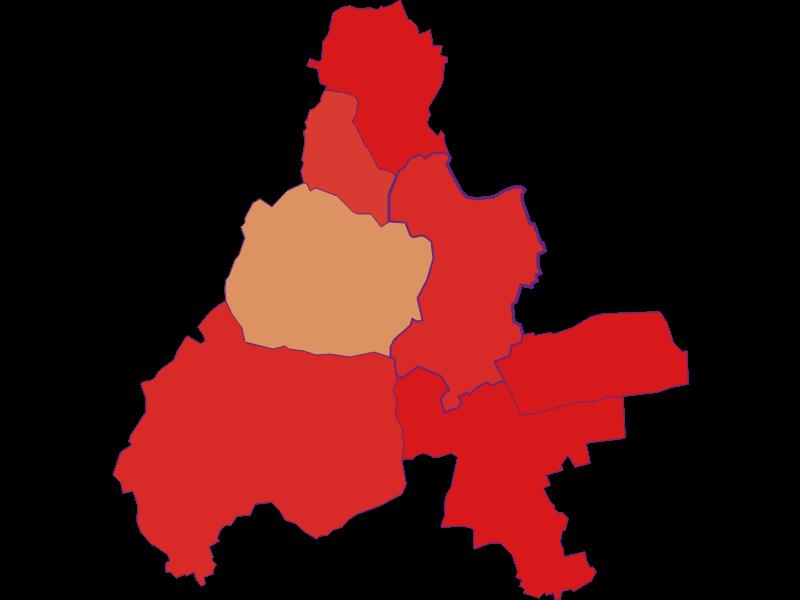 Демография с 1900 года в Deutsch Schützen-Eisenberg