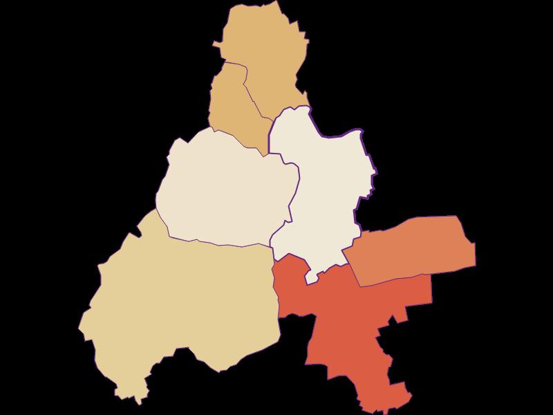 Демография с 2011 года в Deutsch Schützen-Eisenberg