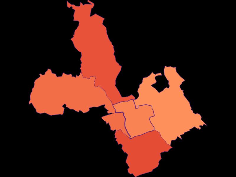 Размер домохозяйства в Grafenschachen