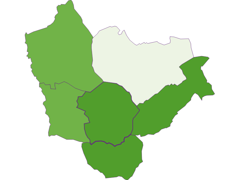 Settlement in Kemeten