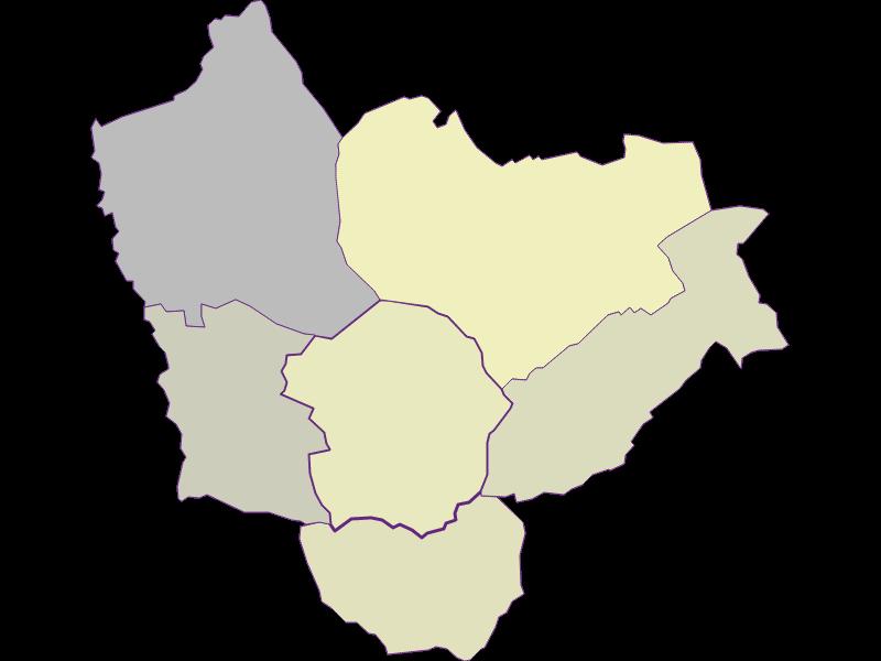 Farmers (comparison to federal state) in Kemeten