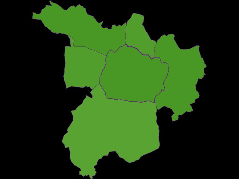 Settlement in Kohfidisch