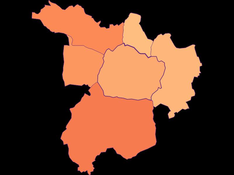 Household size in Kohfidisch