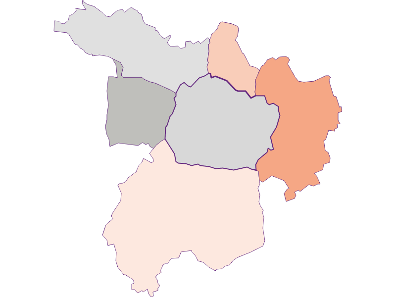Farmers (comparison to Austria) in Kohfidisch