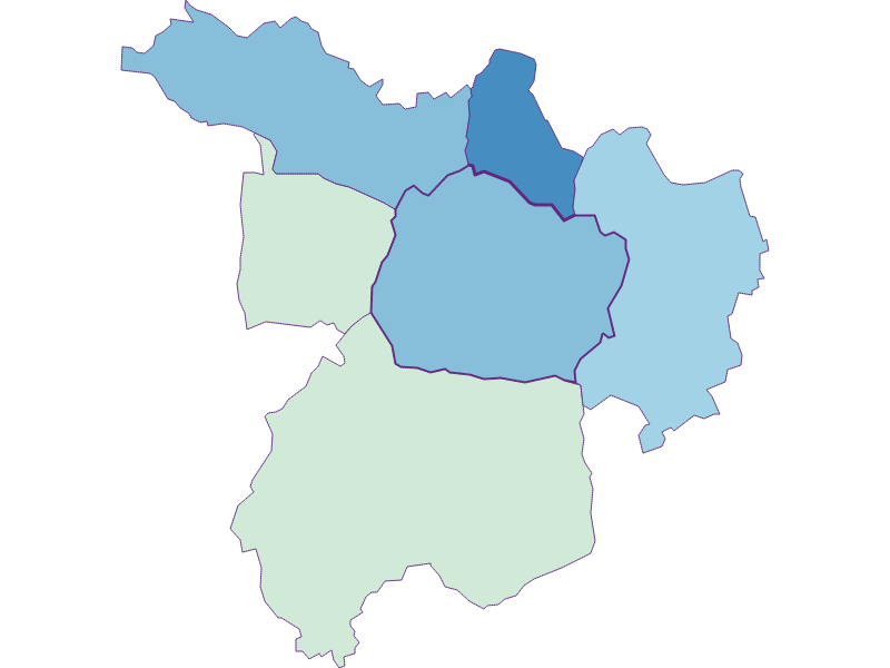 Tertiary education in Kohfidisch