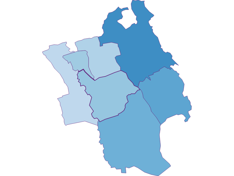 Unemployment in Loipersdorf-Kitzladen
