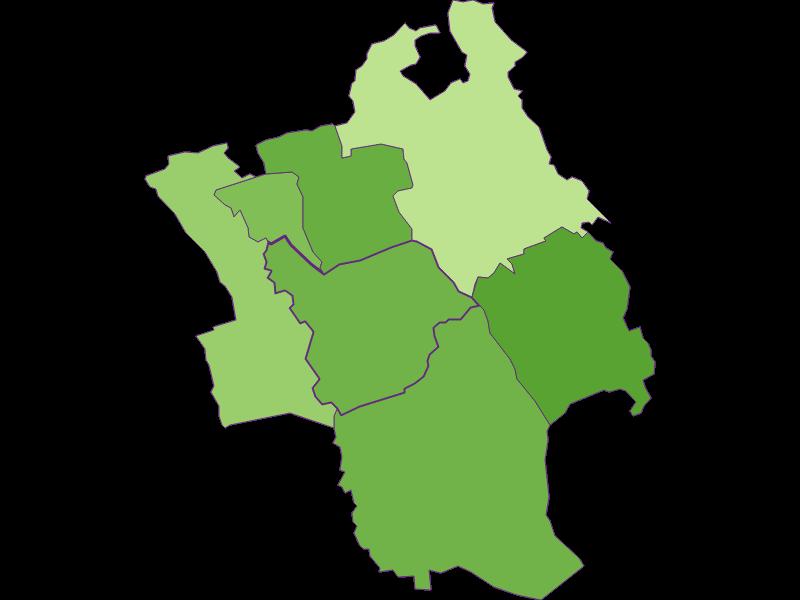 Settlement in Loipersdorf-Kitzladen