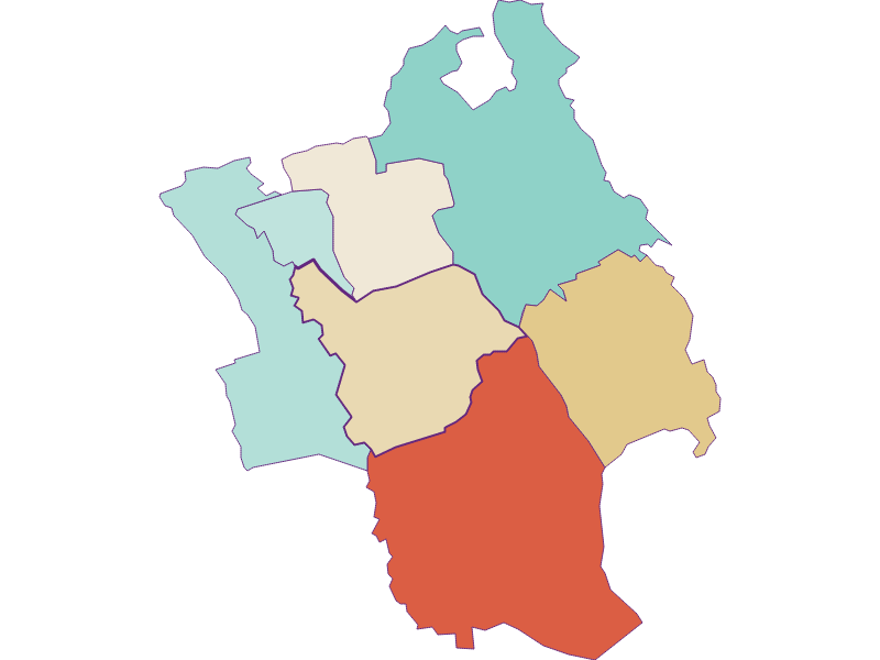 Population development since 1869 in Loipersdorf-Kitzladen