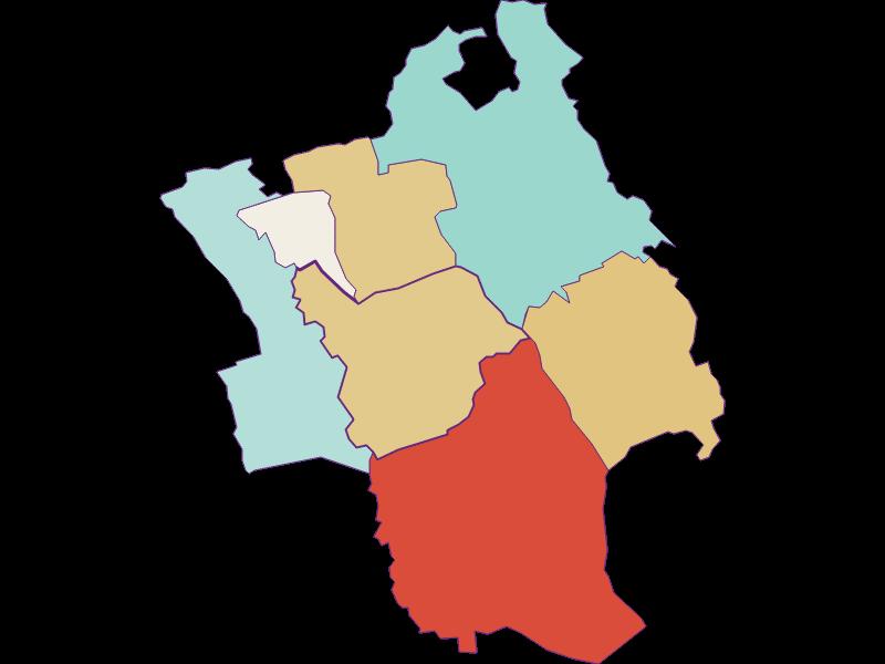 Population development since 1900 in Loipersdorf-Kitzladen