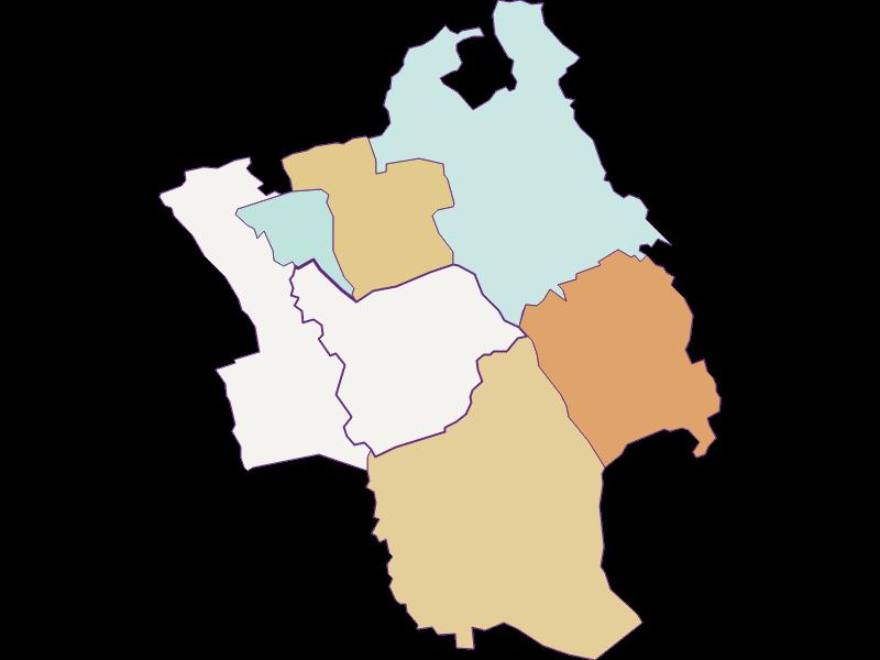 Population development since 2011 in Loipersdorf-Kitzladen