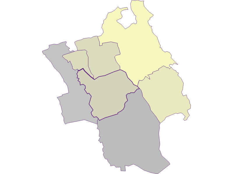 Farmers (comparison to federal state) in Loipersdorf-Kitzladen