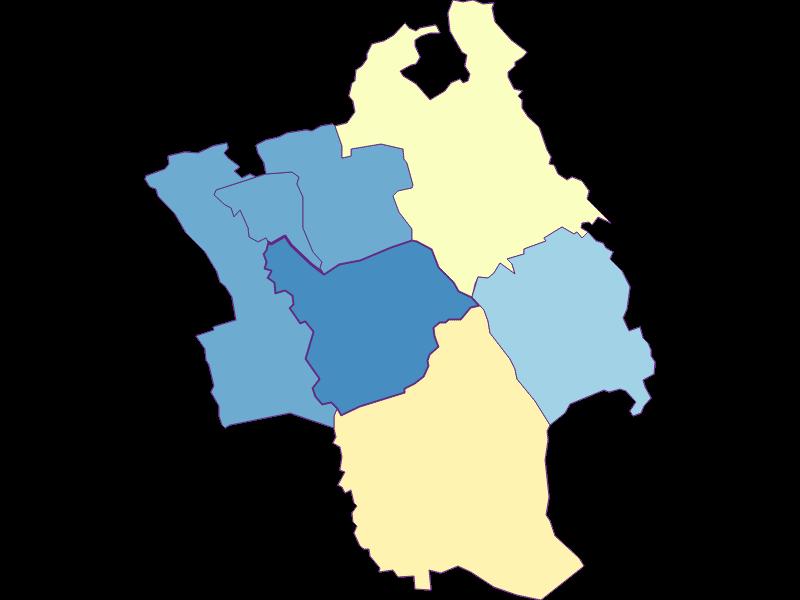 Tertiary education in Loipersdorf-Kitzladen