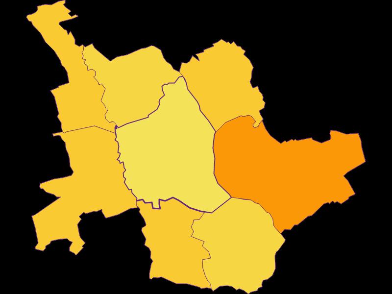 Population density in Markt Allhau