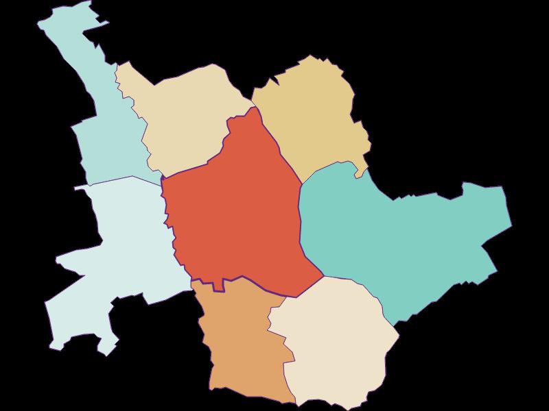 Population development since 1869 in Markt Allhau