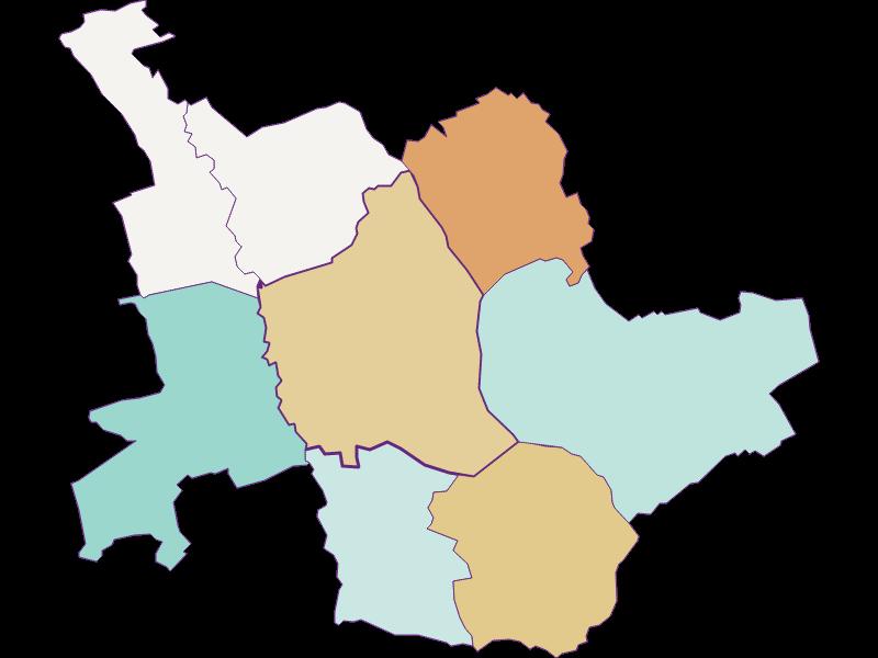 Population development since 2011 in Markt Allhau