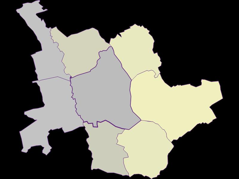 Farmers (comparison to federal state) in Markt Allhau