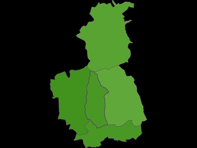Settlement in Markt Neuhodis