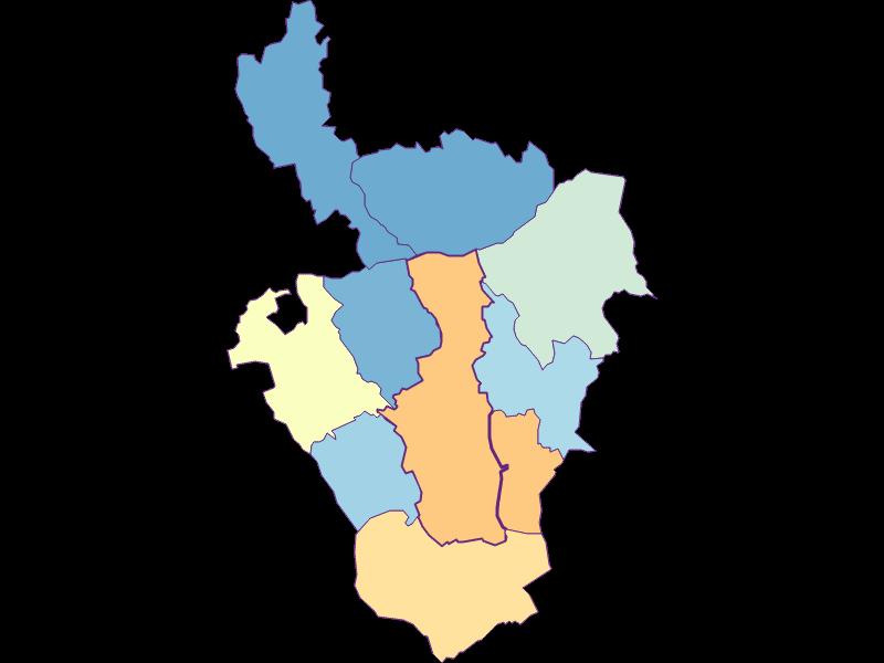 Tertiary education in Oberschützen