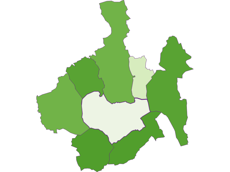 Settlement in Oberwart