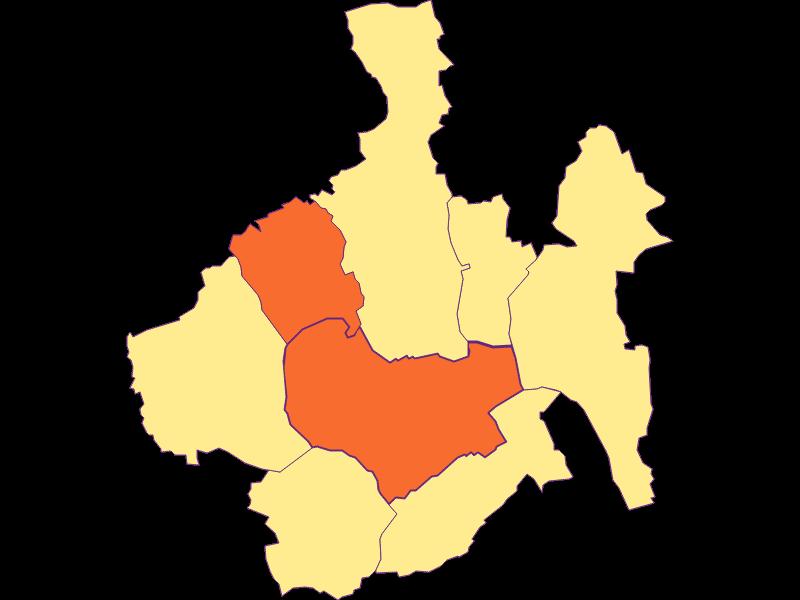 Urbanity in Oberwart