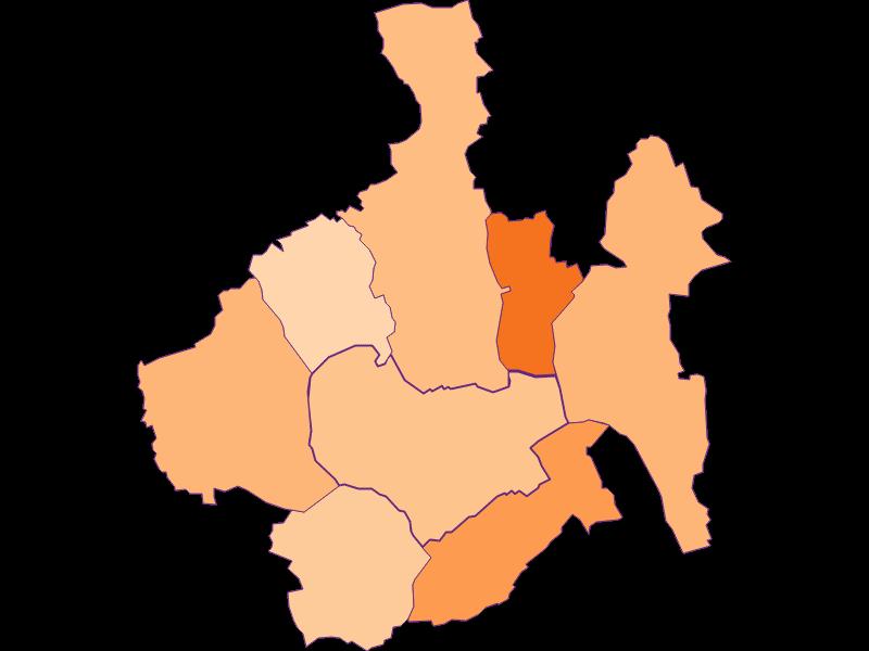 Second residences in Oberwart