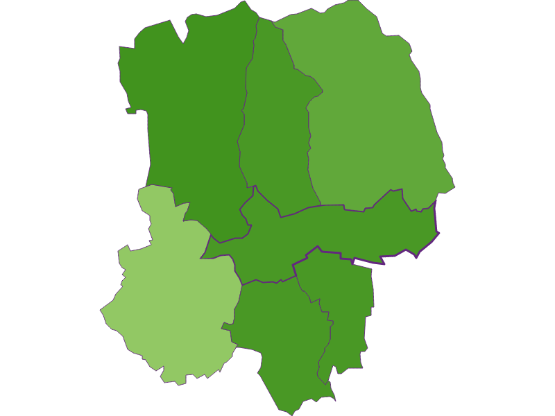 Settlement in Schachendorf