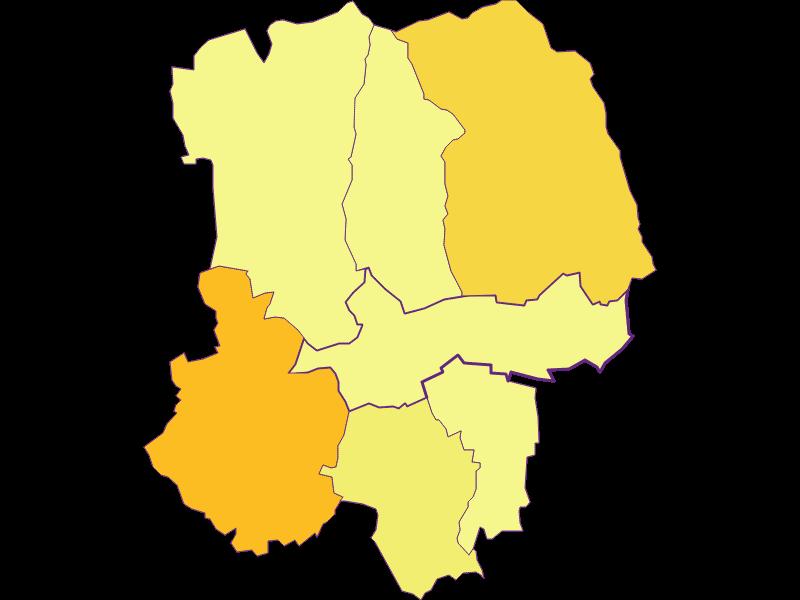 Population density in Schachendorf