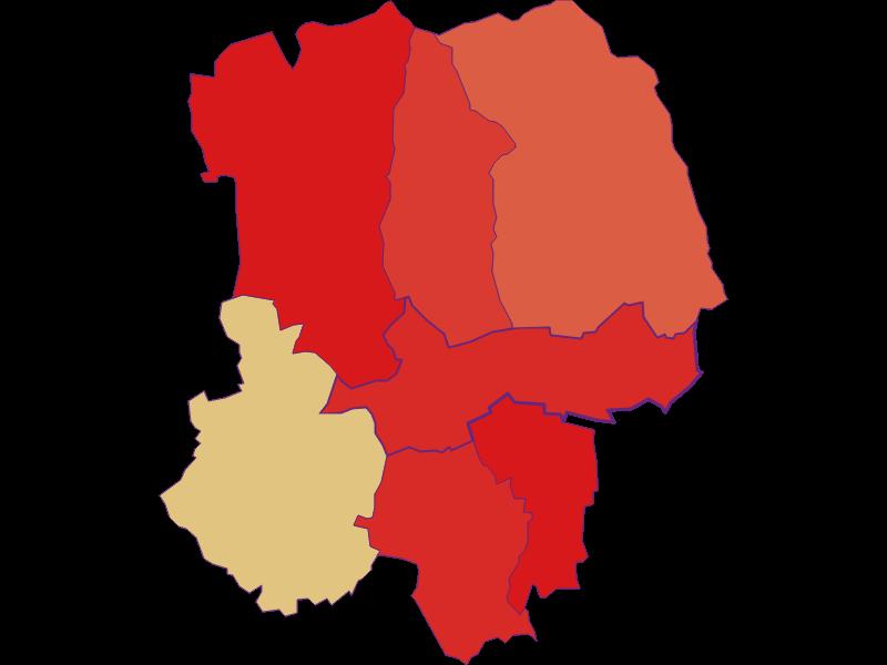 Population development since 1869 in Schachendorf
