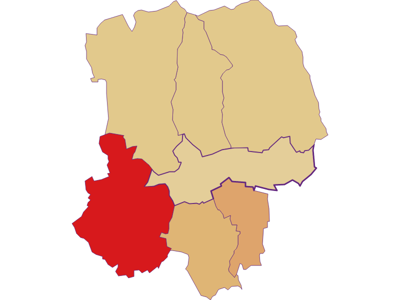 Population development since 2011 in Schachendorf