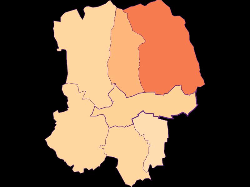 Household size in Schachendorf