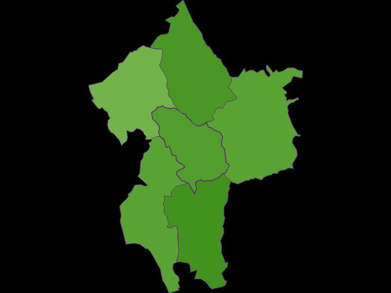 Settlement in Unterkohlstätten