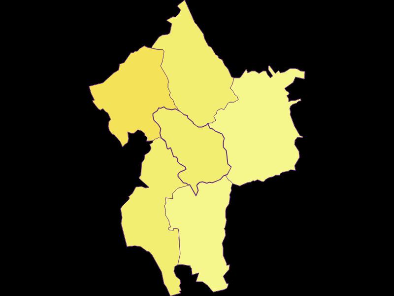 Population density in Unterkohlstätten