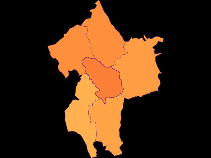 Secondary education in Unterkohlstätten