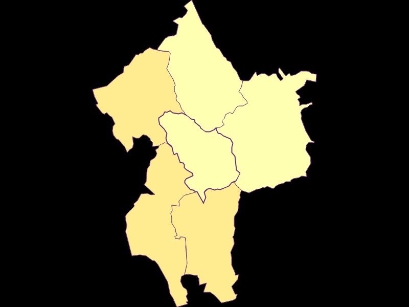 Urbanity in Unterkohlstätten