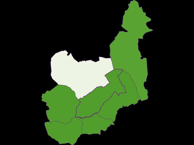 Settlement in Unterwart